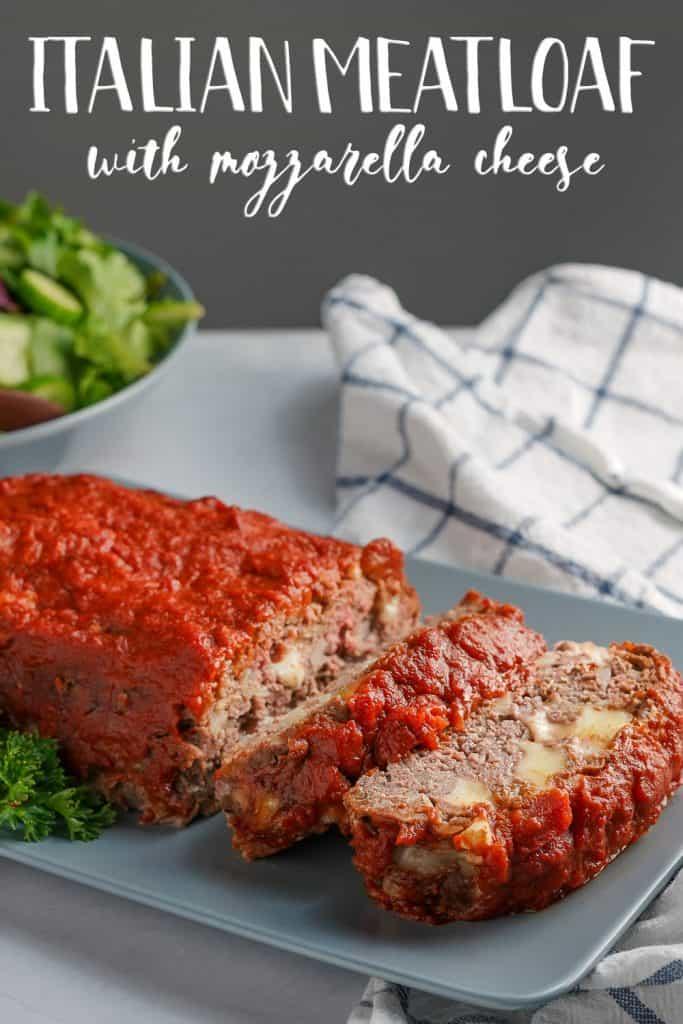 Italian Meatloaf Pin