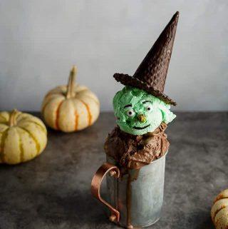 Halloween Ice Cream Sundaes Thumbnail