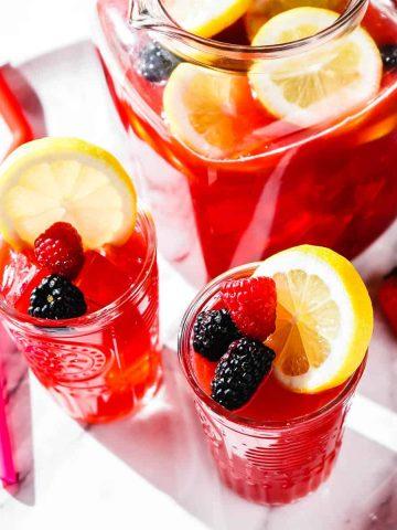 Berry Lemonade FI