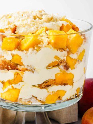 Mango Trifle FI